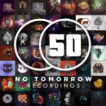 VA - No Tomorrow Recordings Fifty (2020) [FLAC]