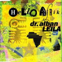 Dr. Alban feat. Leila K. - Hello Afrika (1990) [FLAC]