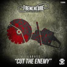 Labass - Cut The Enemy (2020) [FLAC]