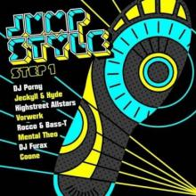 VA - Jumpstyle Step 1 (2007) [FLAC]