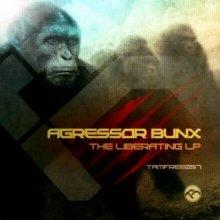 Agressor Bunx - The Liberating (2013) [FLAC]