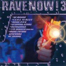 VA - Rave Now! 3 (1995) [FLAC]