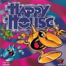 VA - Happy House (1996) [FLAC]