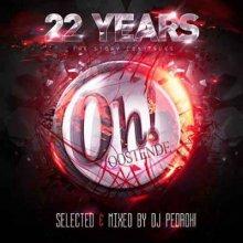 VA - The Oh 22 Years (2015) [FLAC]