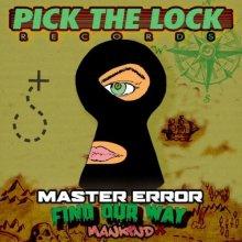 Master Error - Find Our Way / Mankind (2021) [FLAC]
