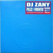 DJ Zany - Pillzz (2004) [FLAC]