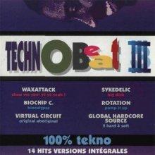VA - Techno Beat III (1994) [FLAC]