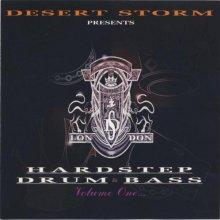 VA - Hardstep Drum & Bass (Volume One...) (1996) [FLAC]