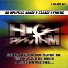 VA - High On Rhythm (1997) [FLAC]