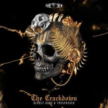 Deadly Guns - The Crackdown (2021) [FLAC]