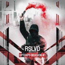 VA - Uptempo Invasion #1 (Edits) (2021) [FLAC]