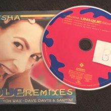 Marusha - Unique Remixes (1995) [FLAC]