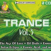 VA - The World Of Trance Vol. 3 (1996) [FLAC]