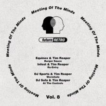 VA - Meeting Of The Minds, Vol. 8 (2021) [FLAC]