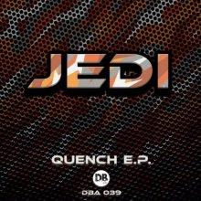 Jedi - Quench EP (2020) [FLAC]