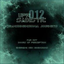 Sadistic - Transdimensional Journeys (2021) [FLAC]