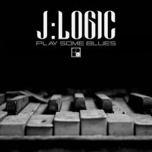 J:Logic - Play Some Blues (2021) [FLAC]