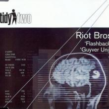 The Riot Brothers - Flashback / Guyver Unit (2002) [FLAC]