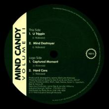 DJ Delirium & Mind Candy - Mind Candy Vol II (2093) [FLAC]