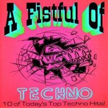 VA - A Fistful Of Techno (1993) [FLAC]