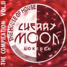 VA - Cherry Moon - The Compilation Vol. II (1994) [FLAC]
