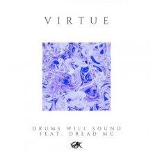 Virtue & Dread Mc - Drums Will Sound (2021) [FLAC]