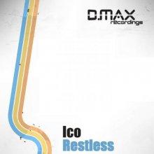 Ico - Restless (2012) [FLAC]