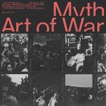 Myth - Art Of War (2021) [FLAC]