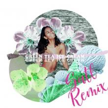 Linda Diaz - Green Tea Ice Cream (Satl Remix) (2020) [FLAC]