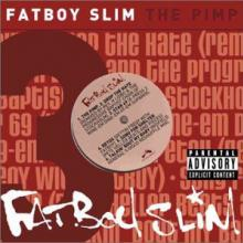 Fatboy Slim - The Pimp (2002) [FLAC]