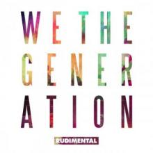 Rudimental - We The Generation (Deluxe Edition) (2015) [FLAC]