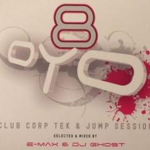 VA - Oyo 8 Club Corp Tek & Jump Session (2010) [FLAC]