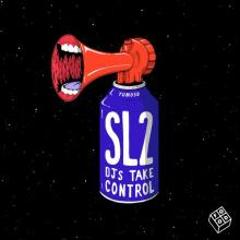 SL2 - Djs Take Control (2018) [FLAC]