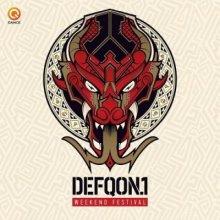 VA - Defqon 1 - Dragonblood (2016) [FLAC]