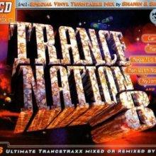 VA - Trance Nation 8 (1996) [FLAC]
