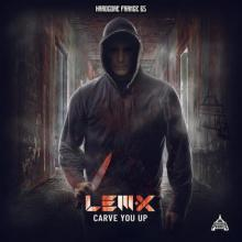 DJ Lem-X - Carve You Up (2020) [FLAC]