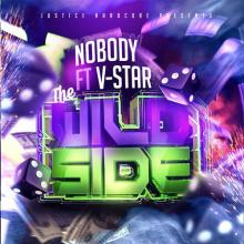 Nobody & V-Star - Wild Side (2020) [FLAC]