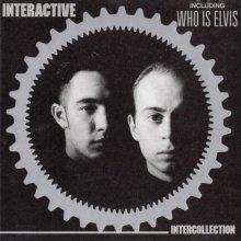 Interactive - Intercollection (1992) [FLAC]
