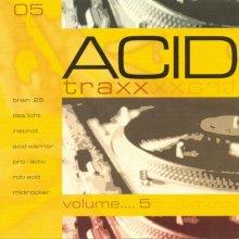 VA - Acid Traxx Volume 5 (2000) [FLAC]