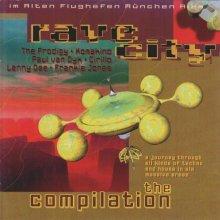 VA - Rave City - The Compilation (1994) [FLAC]