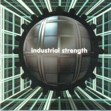 VA - Industrial Strength (1993) [FLAC]