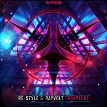 Re-Style & Rayvolt - Enrapture (2020) [FLAC]