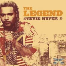 Stevie Hyper D. - The Legend (2004) [FLAC]