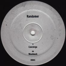 Randomer - Concierge Woodwork (2016) [FLAC]