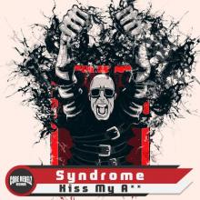 Syndrome - Kiss My Ass (2020) [FLAC]