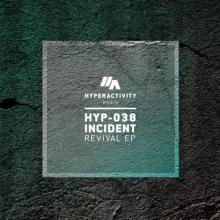 Incident - Revival (2021) [FLAC]