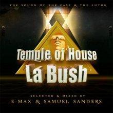 VA - Temple Of House La Bush - The Sound Of The Past & The Future (2012) [FLAC]