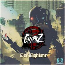 Cryptoz - Cbr.Nghtmr (2020) [FLAC]