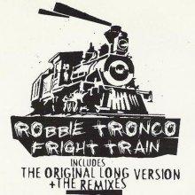 Robbie Tronco - Fright Train (1998) [FLAC]