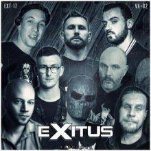 VA - Exitus Hardcore Vol 2 (2021) [FLAC]